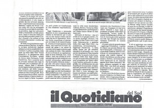 Copia di IL QUOTIDIANO PAG. 223062016
